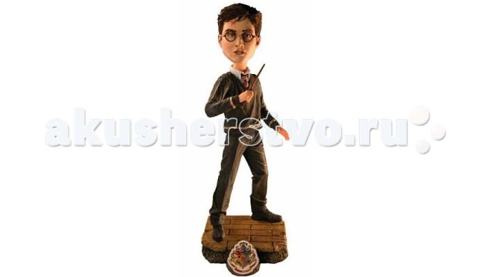 Neca Фигурка Harry Potter (Гарри Поттер) 8 Harry Head Knocker