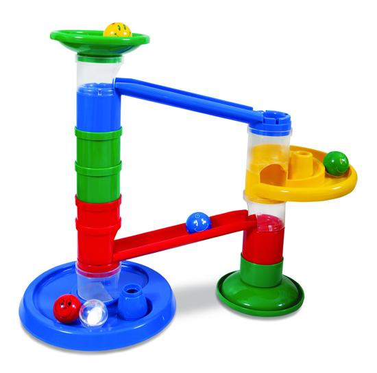 Развивающие игрушки Edushape Приключение мячика