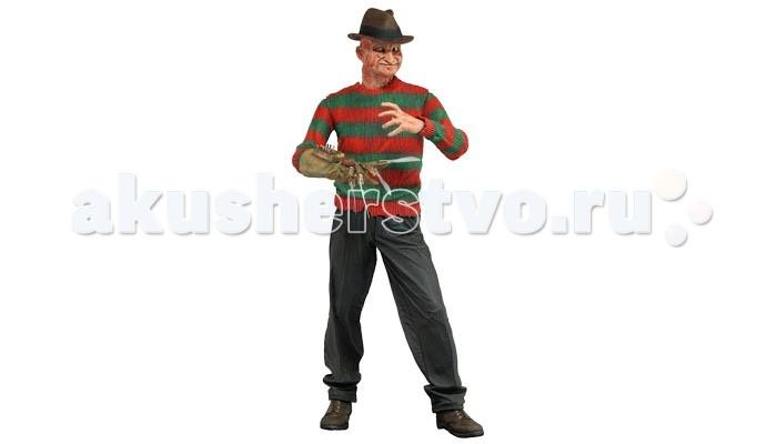 Neca ������� Nightmare on Elm Street (������ �� ����� �����) 7 ������ Series 4 Powerglove Freddy