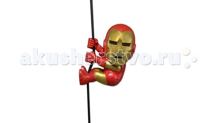 Neca Фигурка Scalers Mini Figures 2 Wave 2 Iron Man (Железный человек)