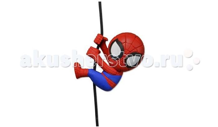Neca ������� Scalers Mini Figures 2 Wave 2 Spiderman (�������-����)