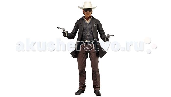Neca ������� The Lone Ranger (�������� ��������) 7 ������ Series 1 Lone Ranger