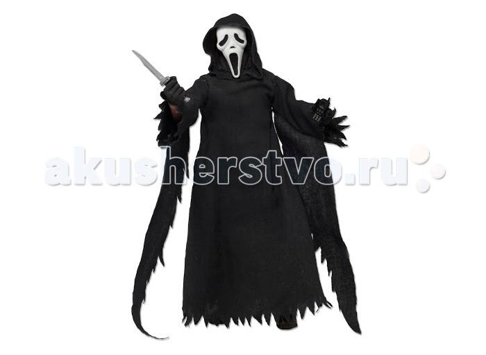 Neca �������-����� Scream 4 (���� 4) Ghost Face 20 ��