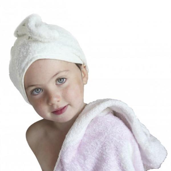 Полотенца CuddleDry Полотенце для волос