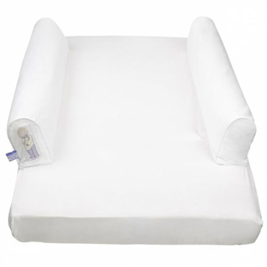 Dusky Moon Комплект безопасности для кровати Dream Tubes 70х150