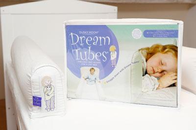 Позиционеры для сна Dusky Moon Сменная простынь для кровати Dream Tubes 90х200
