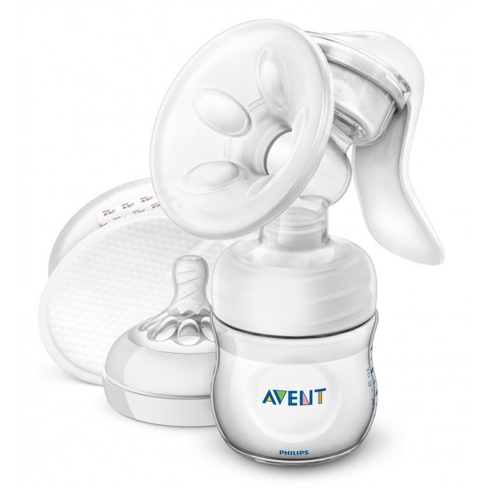 Philips-Avent ����������� ������ Natural SCF330/20