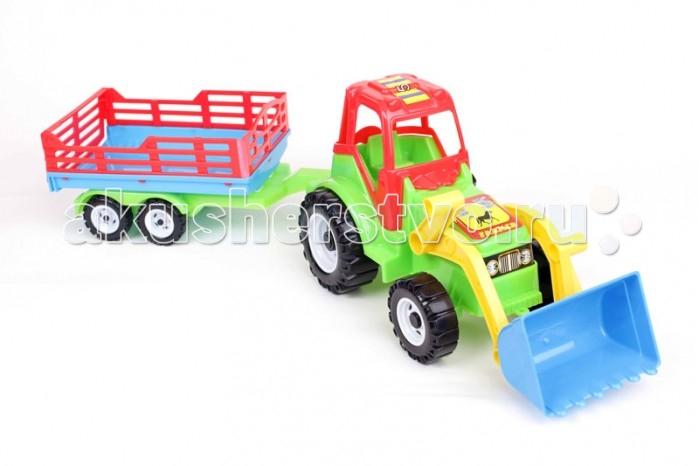 FCH Трактор Big - Фермер сеновоз с ковшомТрактор Big - Фермер сеновоз с ковшомFCH Трактор Big - Фермер сеновоз с ковшом подарит массу радости и удовольствия Вашему ребёнку.  Любая современная игрушка — это больше, чем просто способ увлечь малыша. С их помощью дети познают окружающий мир, осваивают социальные роли, привыкают к ответственности, а занятия и их развитие будут проходить ярче и интереснее.   Игрушка сделана из яркого разноцветного пластика и понравиться любому малышу.<br>