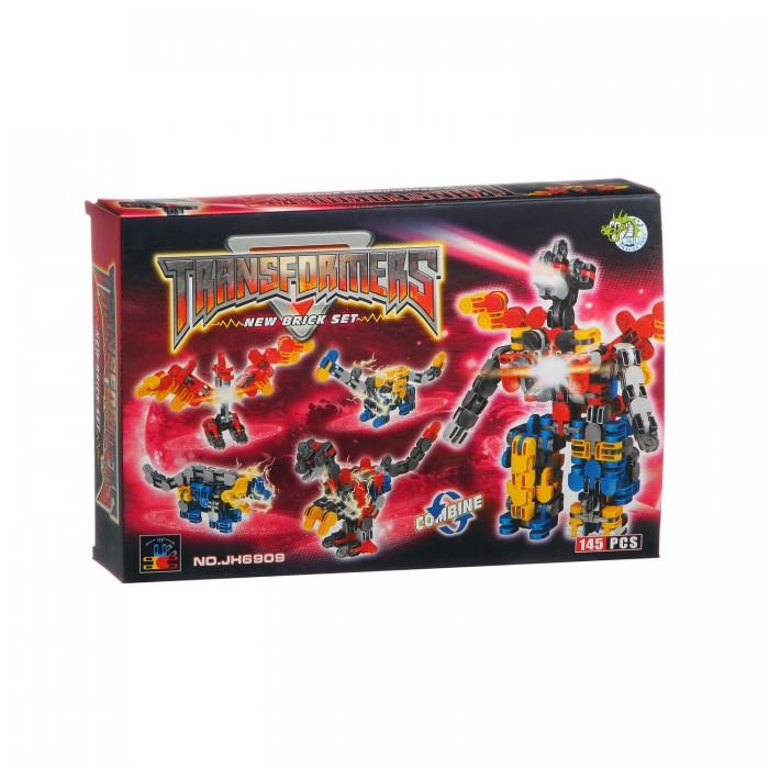 ����������� Dragon Toys ������ �����������-����� JH6909 (145 ���������)