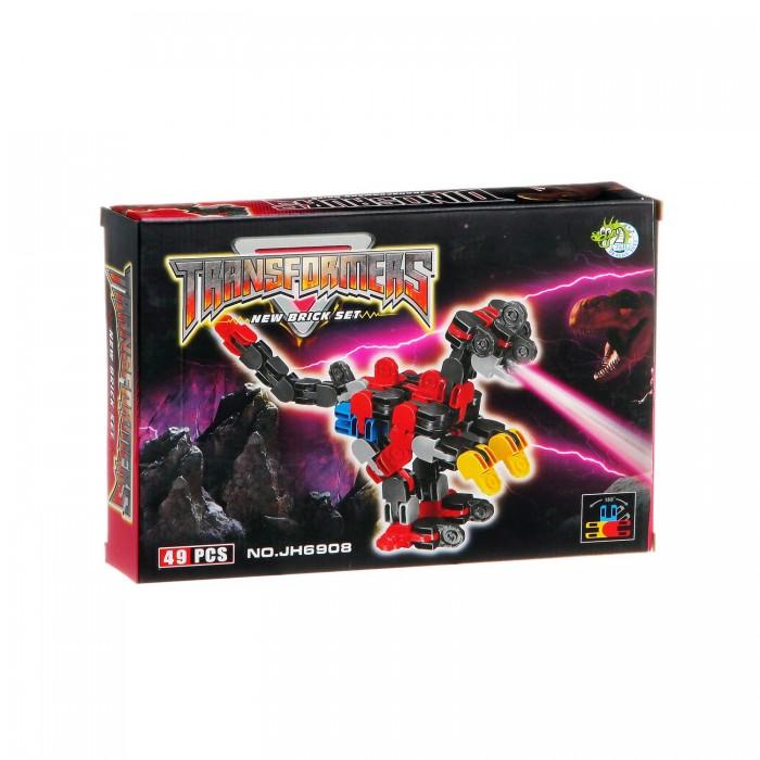 ����������� Dragon Toys ������ �����������-������ JH6908 (49 ���������)