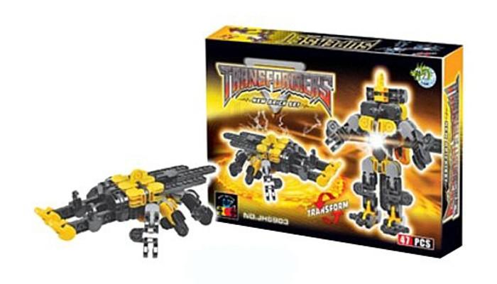 ����������� Dragon Toys ������ �����������-��� JH6903 (47 ���������)