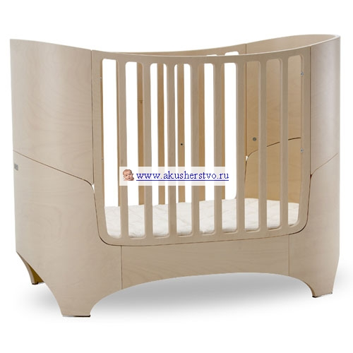 Кроватки-трансформеры Leander Акушерство. Ru 61645.000