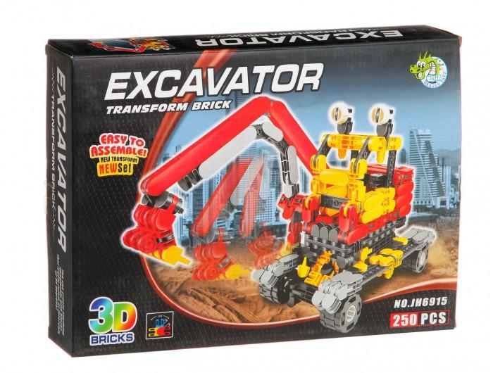 ����������� Dragon Toys ������ �������-1 JH6914 (206 ���������)