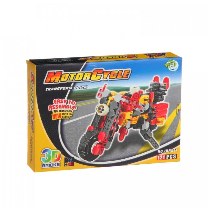 ����������� Dragon Toys ������ �������� JH6911 (121 �������)