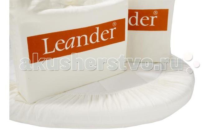 ���������� ����� Leander �������� ��������� ����
