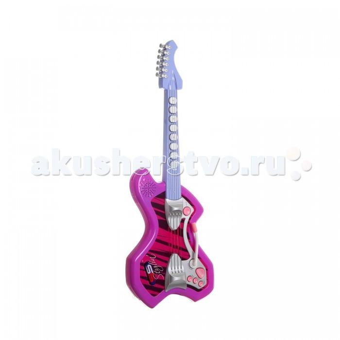 ����������� ������� SS Music ������ Stylin Guitar ������� 44411