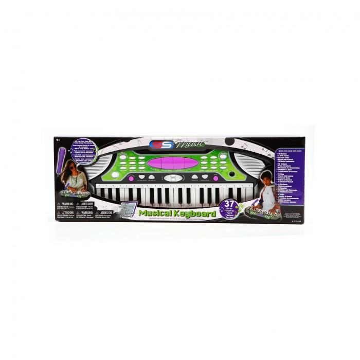 ����������� ������� SS Music ���������� Musical Keyboard 37 ������ 77048