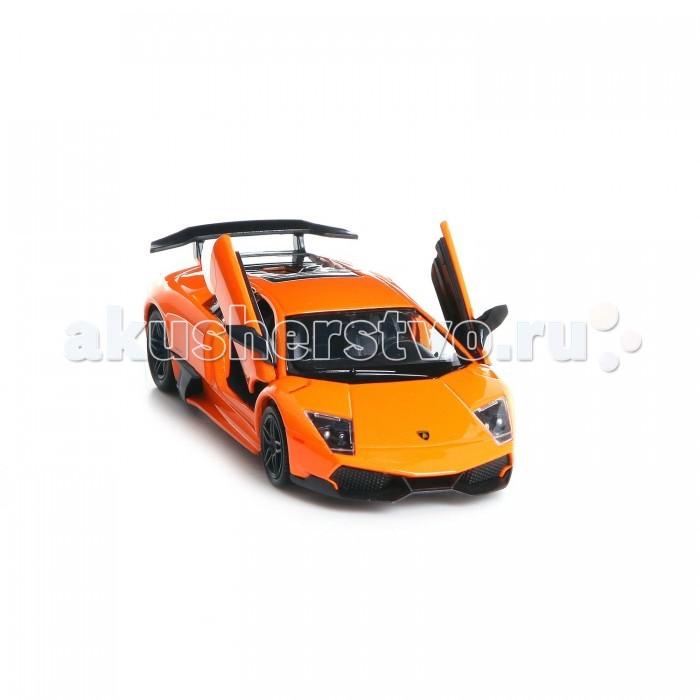 RMZ City Металлическая модель М1:36 Lamborghini Murcielago LP670-4 544997Металлическая модель М1:36 Lamborghini Murcielago LP670-4 544997RMZ City Металлическая модель М1:36 Lamborghini Murcielago LP670-4 544997. Металлическая модель машинки RMZ CITY - это коллекционная машина, которая является миниатюрной копией оригинального автомобиля именитых мировых брендов. Эти машины отличаются реалистичностью и красотой исполнения.   Ребенок увидит в такой машинке увлекательную и серьёзную игрушку, которая вызовет невероятный всплеск положительных эмоций.<br>