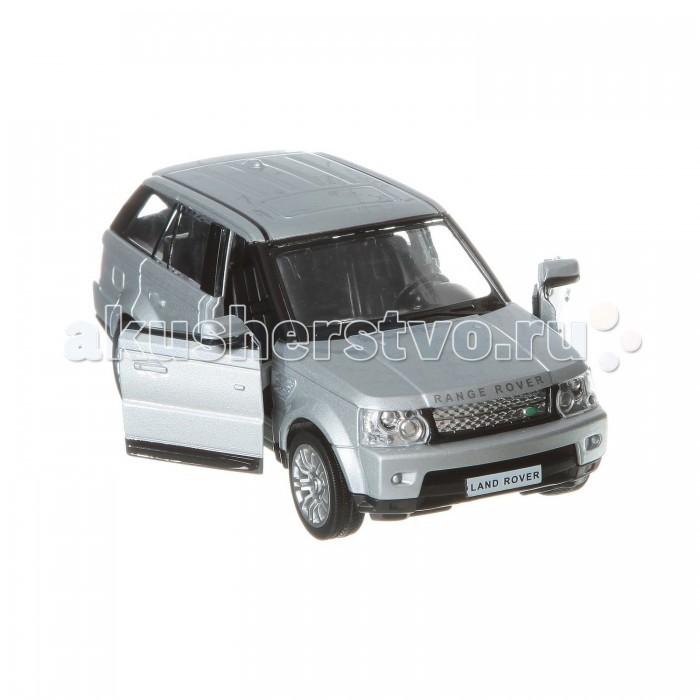 RMZ City Металлическая модель М1:36 Land Rover Range Rover Sport 544007Металлическая модель М1:36 Land Rover Range Rover Sport 544007RMZ City Металлическая модель М1:36 Land Rover Range Rover Sport арт.544007. Металлическая модель машинки RMZ CITY - это коллекционная машина, которая является миниатюрной копией оригинального автомобиля именитых мировых брендов. Эти машины отличаются реалистичностью и красотой исполнения.   Ребенок увидит в такой машинке увлекательную и серьёзную игрушку, которая вызовет невероятный всплеск положительных эмоций.<br>
