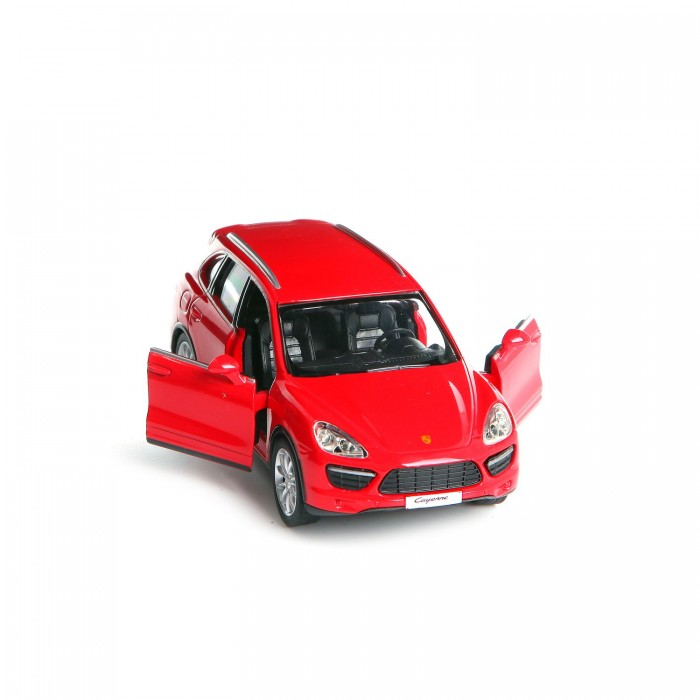 RMZ City ������������� ����������� ������ �1:32 RMZ CITY Porsche Cayenne Turbo 554014
