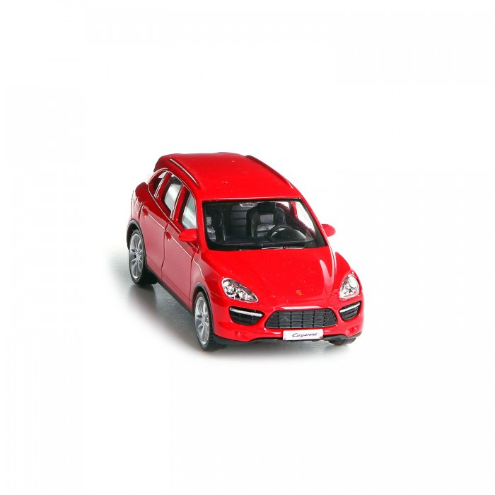 RMZ City ������������� ����������� ������ �1:43 Porsche Cayenne Turbo 444012