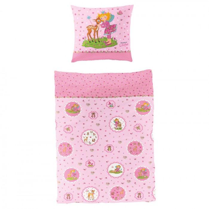 Постельное белье Spiegelburg Prinzessin Lillifee 93770