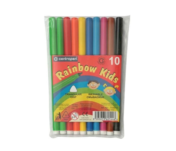 ���������� Centropen ����� Rainbow Kids 10 ������