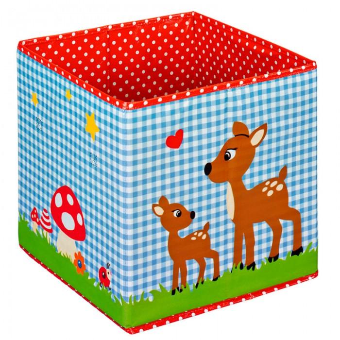Spiegelburg Коробка для игрушек Baby Gluck