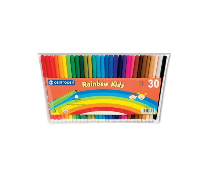 ���������� Centropen ����� Rainbow Kids 30 ������