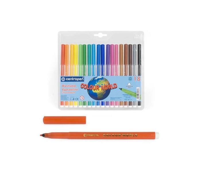 ���������� Centropen ����� Colour world 30 ������