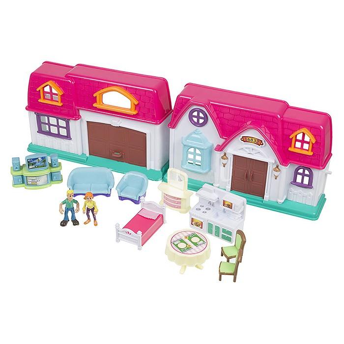 Кукольные домики Keenway Набор Home Sweet Home 20151