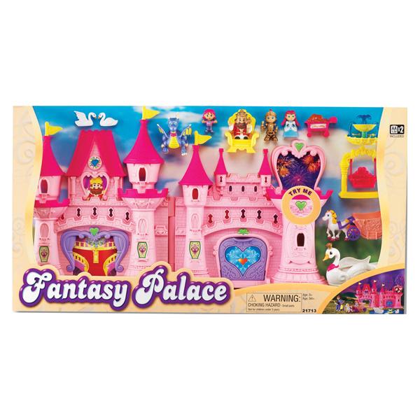 Кукольные домики Keenway Набор Дворец моей мечты