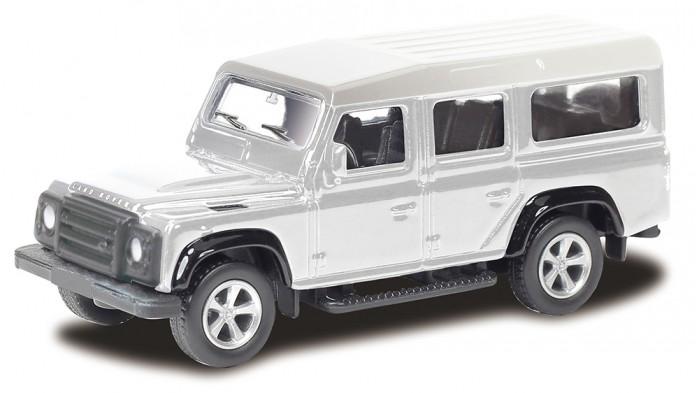 RMZ City Металлическая модель М1:64 Land Rover Defender 344010