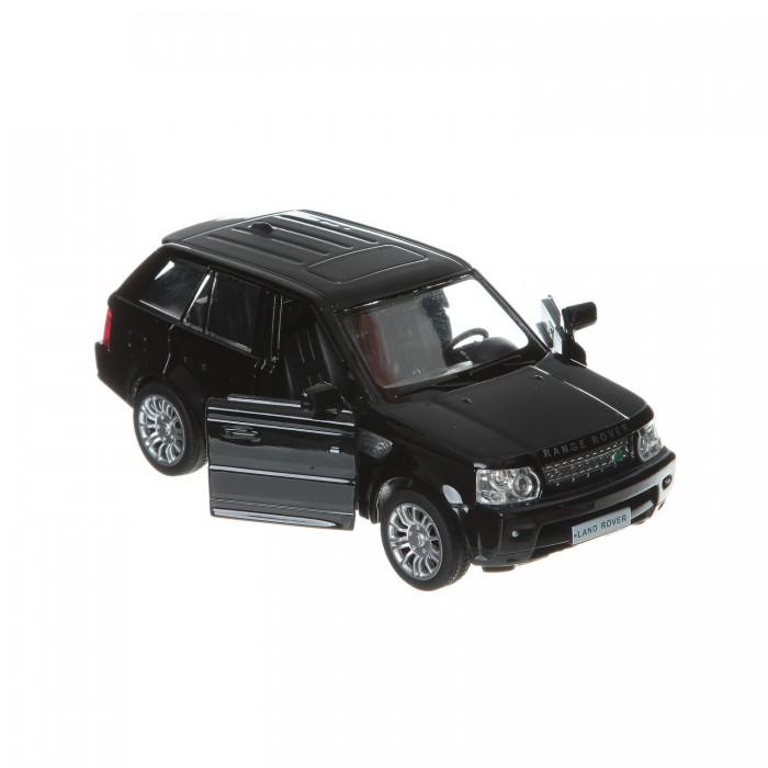 RMZ City ������������� ����������� ������ �1:32 Land Rover Range Rover Sport 554007