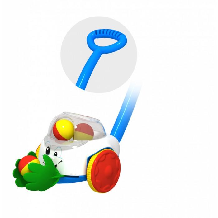 Каталка-игрушка Стеллар Ладошки