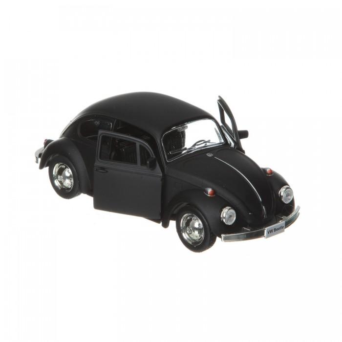 RMZ City Металлическая инерционная модель М1:32 Volkswagen Beetle 1967 554017MМеталлическая инерционная модель М1:32 Volkswagen Beetle 1967 554017MRMZ City Металлическая инерционная модель М1:32 Volkswagen Beetle 1967 554017M. Металлическая модель машинки RMZ CITY - это коллекционная машина, которая является миниатюрной копией оригинального автомобиля именитых мировых брендов. Эти машины отличаются реалистичностью и красотой исполнения.   Ребенок увидит в такой машинке увлекательную и серьёзную игрушку, которая вызовет невероятный всплеск положительных эмоций.<br>