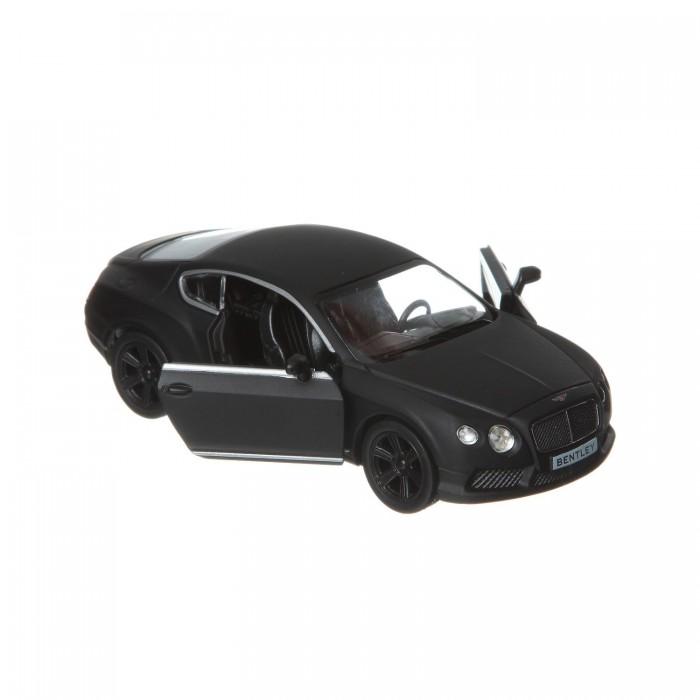 RMZ City Металлическая инерционная модель М1:32 Bentley Continental GT V8 554021MМеталлическая инерционная модель М1:32 Bentley Continental GT V8 554021MRMZ City Металлическая инерционная модель М1:32 Bentley Continental GT V8 554021M. Металлическая модель машинки RMZ CITY - это коллекционная машина, которая является миниатюрной копией оригинального автомобиля именитых мировых брендов. Эти машины отличаются реалистичностью и красотой исполнения.   Ребенок увидит в такой машинке увлекательную и серьёзную игрушку, которая вызовет невероятный всплеск положительных эмоций.<br>