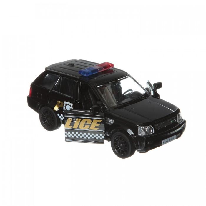 RMZ City Металлическая инерционная модель М1:32 Land Rover Range Rover Sport-полиция 554007PМеталлическая инерционная модель М1:32 Land Rover Range Rover Sport-полиция 554007PRMZ City Металлическая инерционная модель М1:32 Land Rover Range Rover Sport-полиция 554007P. Металлическая модель машинки RMZ CITY - это коллекционная машина, которая является миниатюрной копией оригинального автомобиля именитых мировых брендов. Эти машины отличаются реалистичностью и красотой исполнения.   Ребенок увидит в такой машинке увлекательную и серьёзную игрушку, которая вызовет невероятный всплеск положительных эмоций.<br>