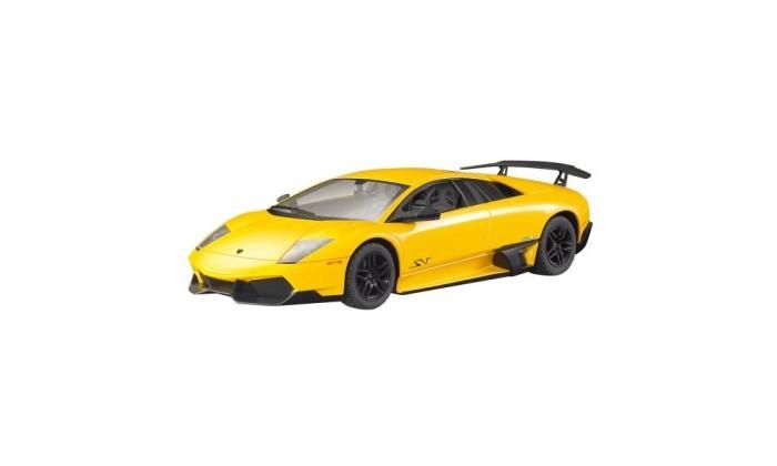 RMZ City Металлическая модель М1:64 Lamborghini Murcielago LP670-4 SV 344997
