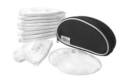 Гигиена для мамы Tommee Tippee Комплект для грудного вскармливания