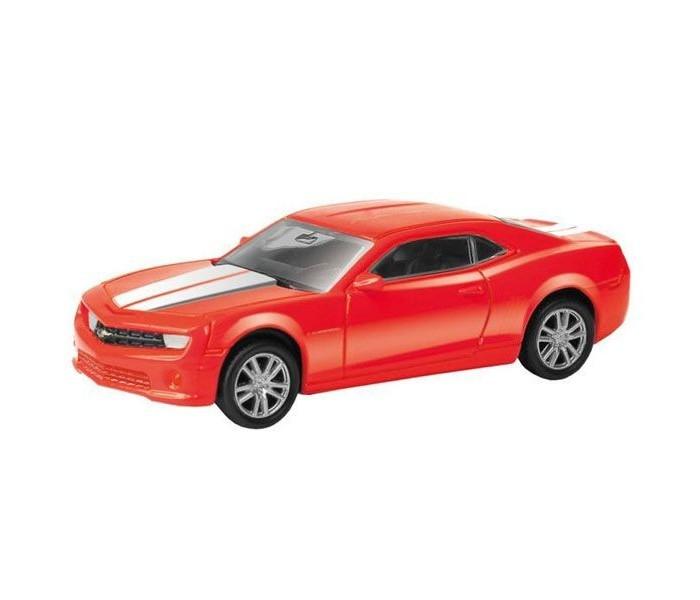 RMZ City Металлическая модель М1:64 Chevrolet Camaro 344004Металлическая модель М1:64 Chevrolet Camaro 344004RMZ City Металлическая модель М1:64 Chevrolet Camaro 344004. Металлическая модель машинки RMZ CITY - это коллекционная машина, которая является миниатюрной копией оригинального автомобиля именитых мировых брендов. Эти машины отличаются реалистичностью и красотой исполнения.   Ребенок увидит в такой машинке увлекательную и серьёзную игрушку, которая вызовет невероятный всплеск положительных эмоций.<br>