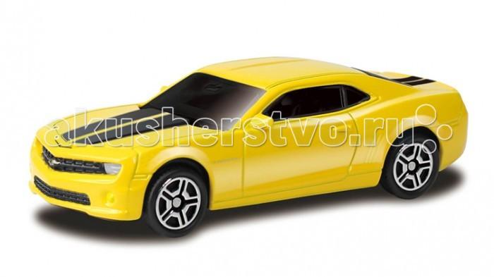 RMZ City Металлическая модель М1:64 JUNIOR Chevrolet Camaro 344004S