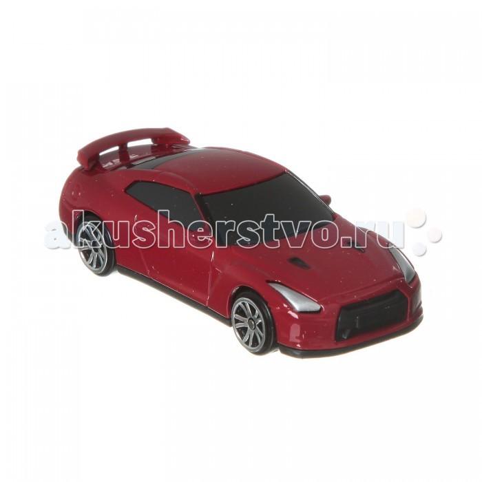 RMZ City Металлическая модель М1:64 JUNIOR Nissan GT-R( R35) 344013S
