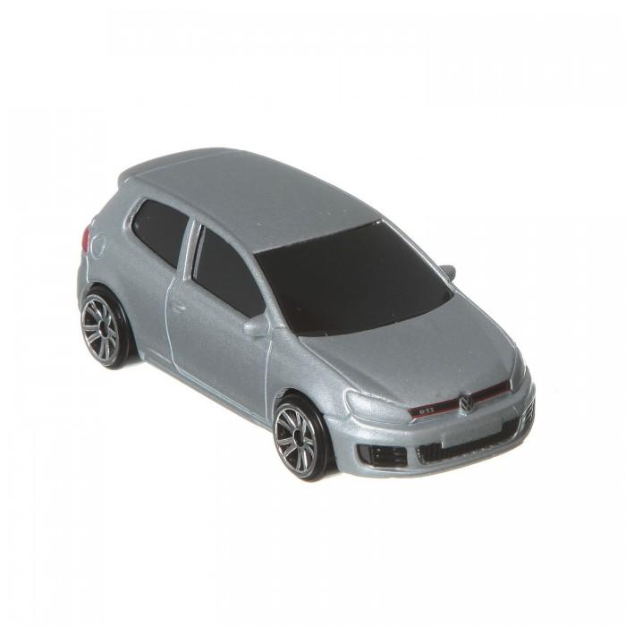 RMZ City Металлическая модель М1:64 JUNIOR Volkswagen Golf GTI 344021S