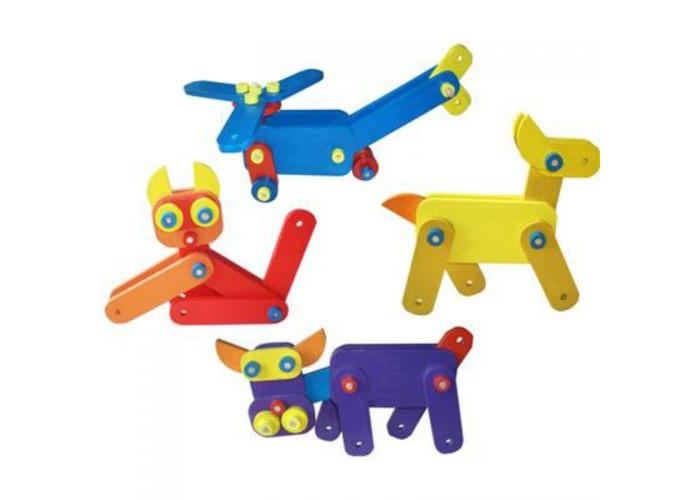 ����������� QiQu Wooden Toy Factory ������� ��������������� �����