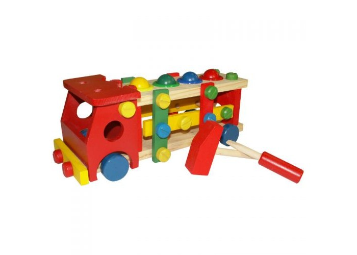 QiQu Wooden Toy Factory ����������� ������ � ��������