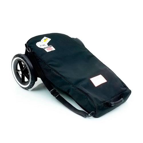 Аксессуары для колясок Phil&Teds Сумка Travel Bag Classic/Dot/Navigator2