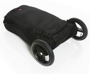 Аксессуары для колясок Phil&Teds Сумка Travel Bag Vibe/Verve