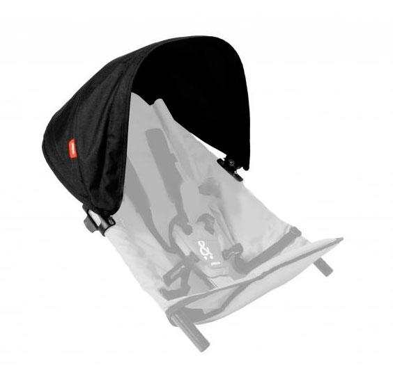 Аксессуары для колясок Phil&Teds Козырек для сидений DK Sunhood