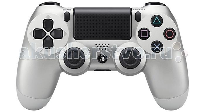 Sony PS 4 Геймпад Sony DualShock Silver